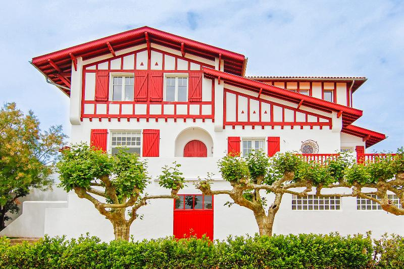 Villa Bidart - Image 1 - Bidart - rentals