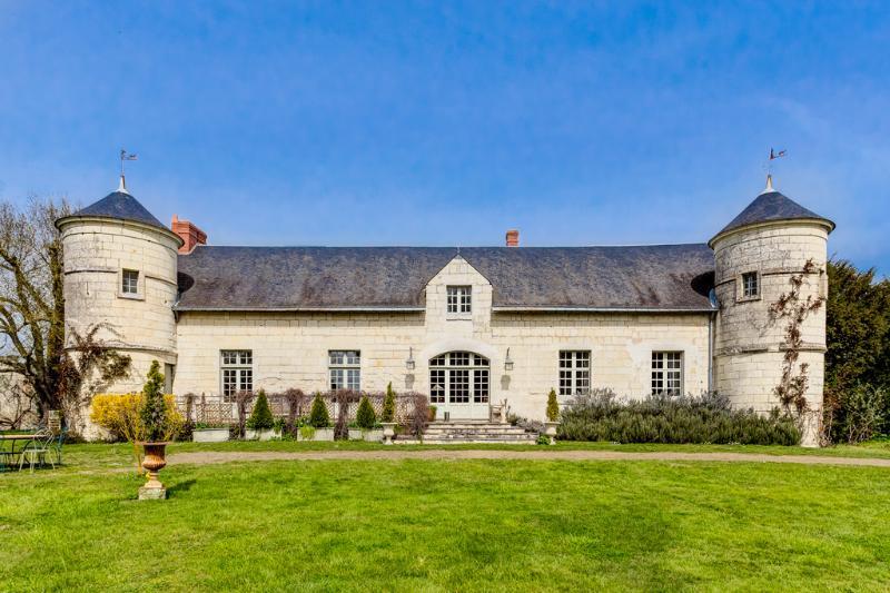 Manoir Anoir - Image 1 - Varennes sur Loire - rentals