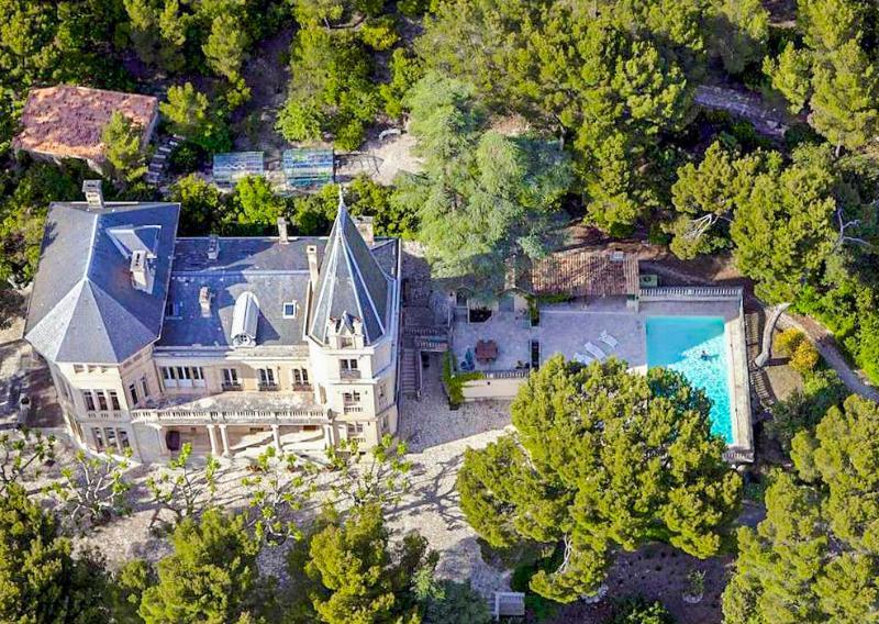 Chateau Vaucluse - Image 1 - Lafare - rentals