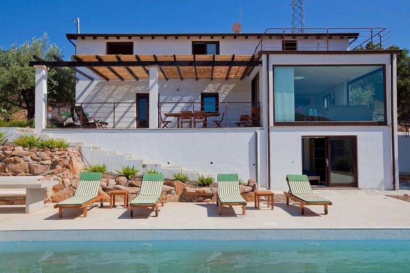 Casa Victoria - Image 1 - Pollina - rentals