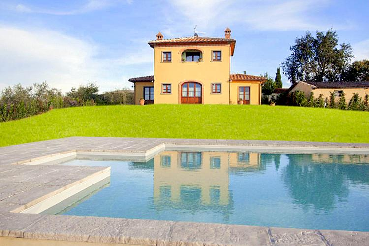 Villa Corte - Image 1 - Creti - rentals