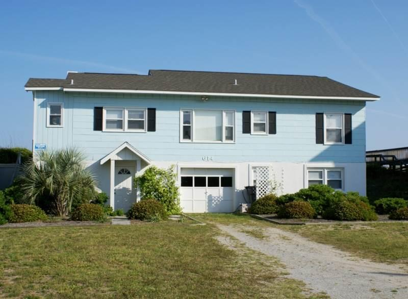 TURTLE'S NEST - Image 1 - Surf City - rentals