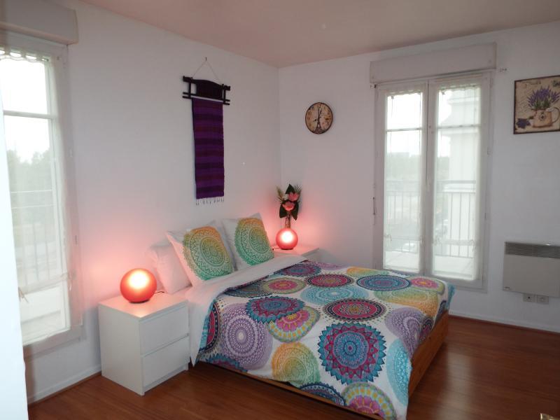 Parental room - 3 rooms 3 stars Disneyland Paris, Val d'Europe - Chessy - rentals