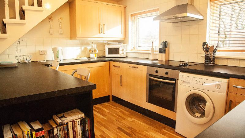Sand Haven - Beadnell (A great touring base) - Image 1 - Beadnell - rentals
