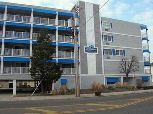 1008 Wesley Unit 306/********** - Image 1 - Ocean City - rentals