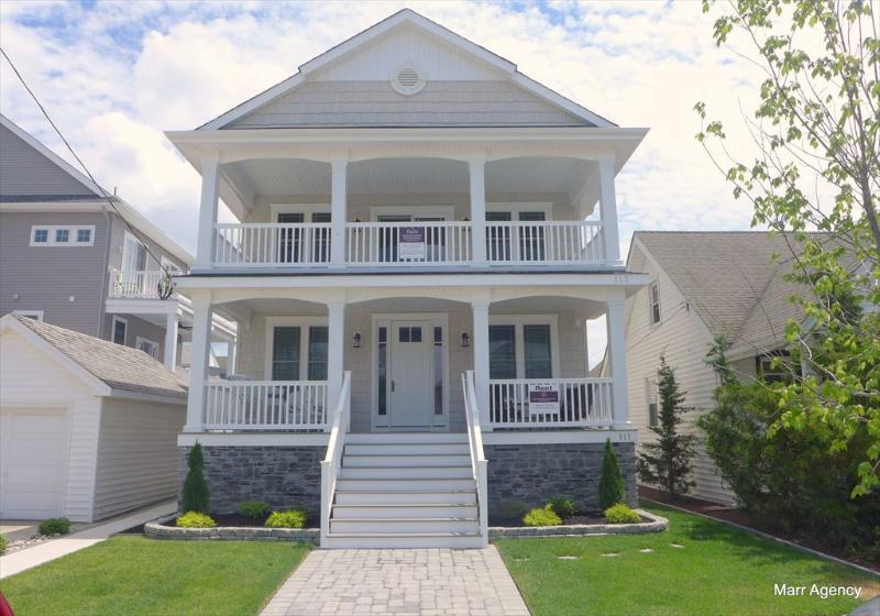 111 Ocean Ave. 1st 126407 - Image 1 - Ocean City - rentals