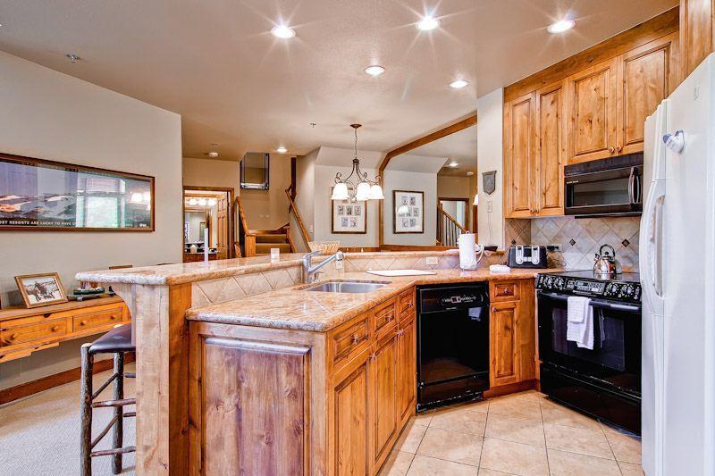 Highlands Lodge  408 - Image 1 - Beaver Creek - rentals