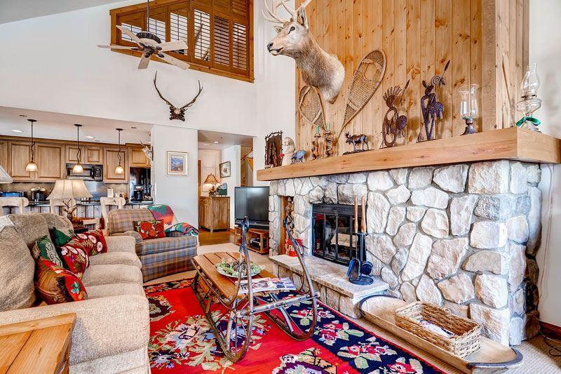 Kiva 326 - Image 1 - Beaver Creek - rentals