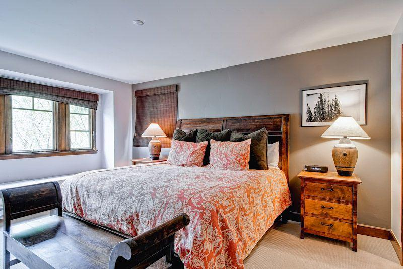 Meadows TownHomes  P3 - Image 1 - Beaver Creek - rentals