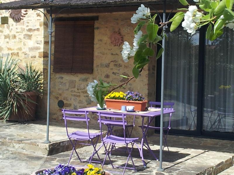 Have a good day! - Charming apartment in a small Chianti Farmhouse - Barberino Val d'Elsa - rentals