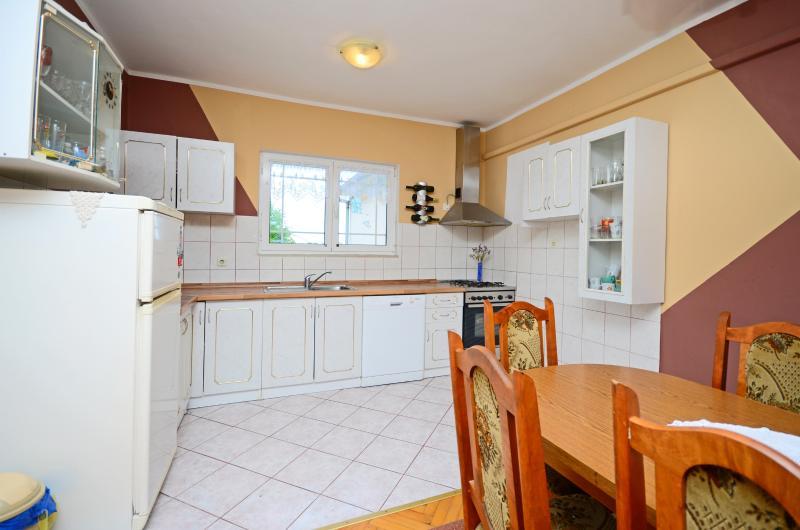 Apartment Sanja - 68581-A1 - Image 1 - Rab - rentals