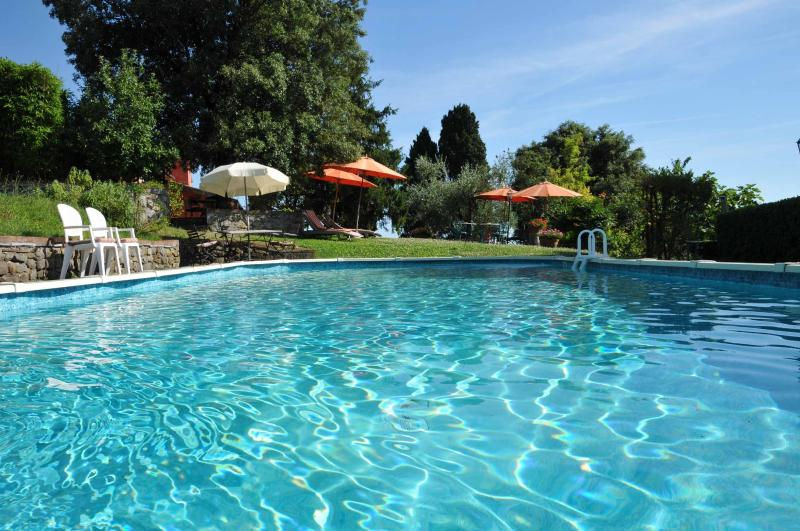 Villa Ortensia - Image 1 - Sarzana - rentals