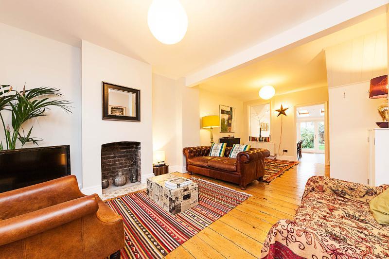 Cambridge Short-Term Let Cottages, Cambridge, UK - Image 1 - Cambridge - rentals