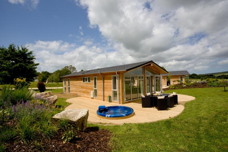 11 Southern Halt located in Dobwalls, Cornwall - Image 1 - Doublebois - rentals