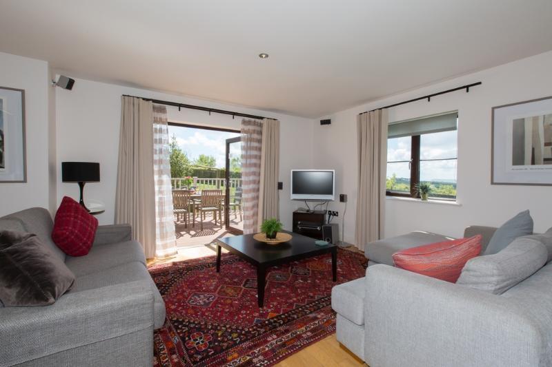 506 Trenython Manor located in Par, Cornwall - Image 1 - Par - rentals