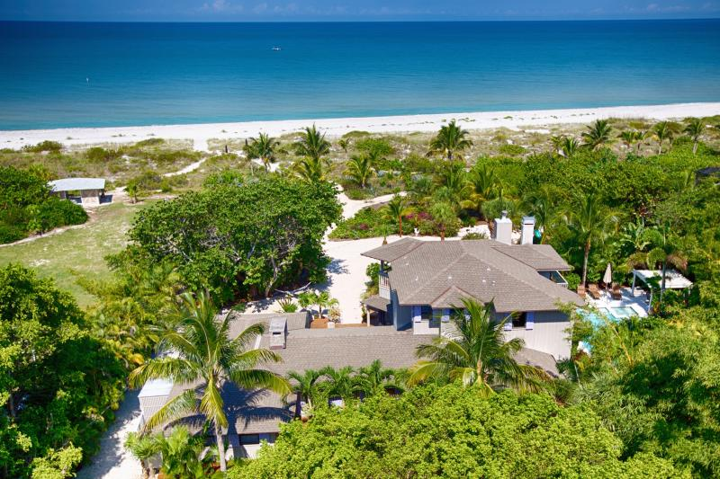 BALI HI ESTATE for the discriminating vacationer who will appreciate this awesome TROPICAL paradise! - Bali Hi - Best Family Beachhome w/Pool on Captiva! - Captiva Island - rentals