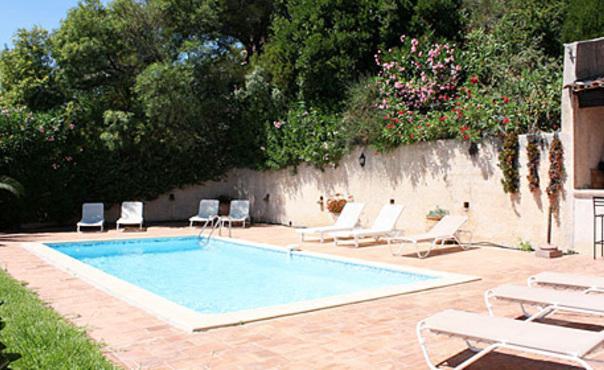 FR-1081876-Les Issambres - Image 1 - Les Issambres - rentals