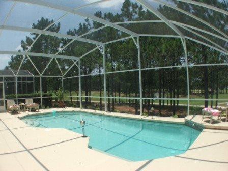 Highlands Reserve Golf Community 4 Bedroom Pool Home. 1135TC - Image 1 - Four Corners - rentals