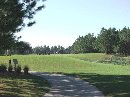 Highlands Reserve Golf Community 4 Bedroom Pool Home. 1135TC - Image 1 - Orlando - rentals