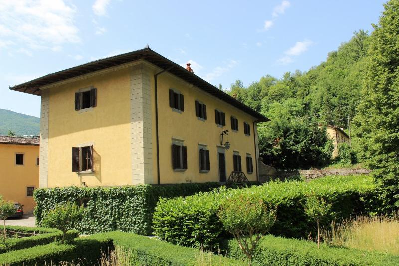 Villa Lante - Image 1 - Borgo San Lorenzo - rentals