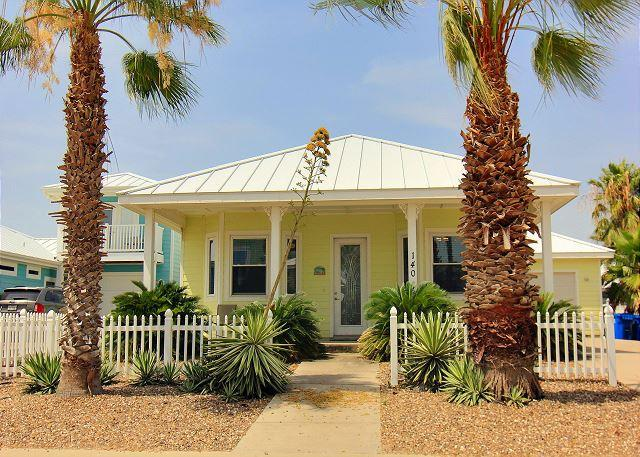 Tropical Niche 140RS - Image 1 - Port Aransas - rentals