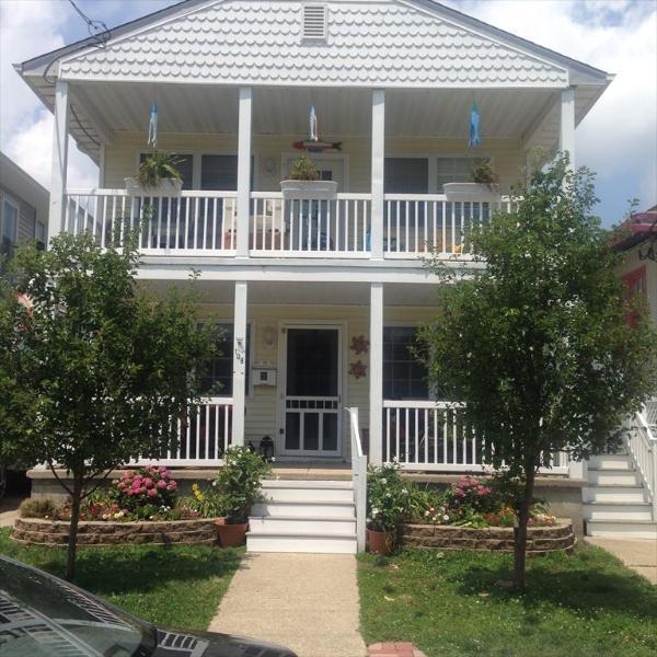 110 Asbury Avenue 117942 - Image 1 - Ocean City - rentals