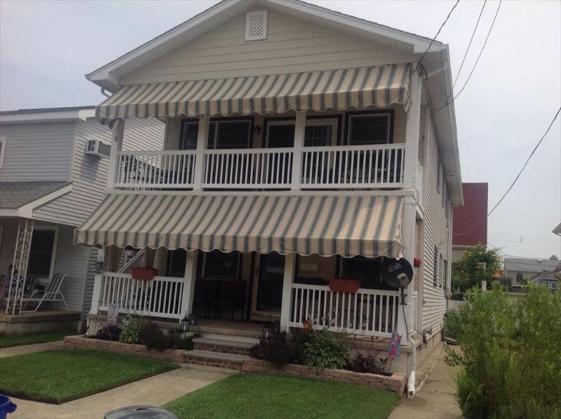 61 W 16 Sreet 1st flr 126682 - Image 1 - Ocean City - rentals