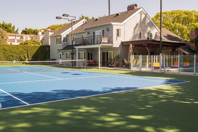 Beverly Hills Tennis Retreat - Image 1 - Beverly Hills - rentals