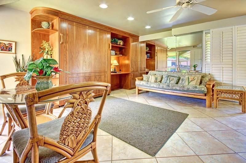 Maui Kaanapali Villas #B242 - Image 1 - Lahaina - rentals