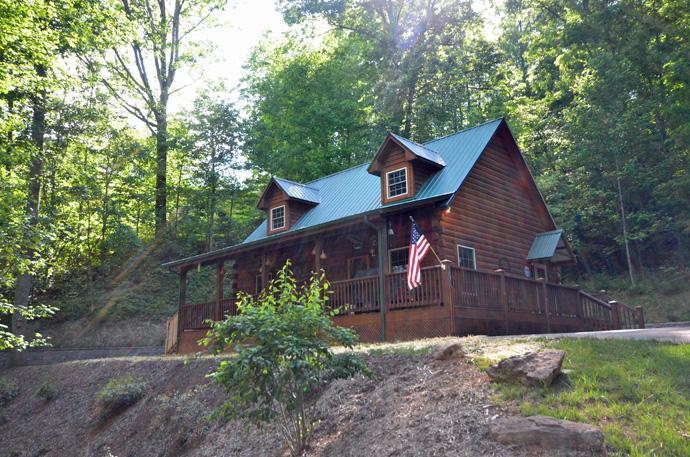 Laurel Ridge Cabin - Image 1 - Whittier - rentals