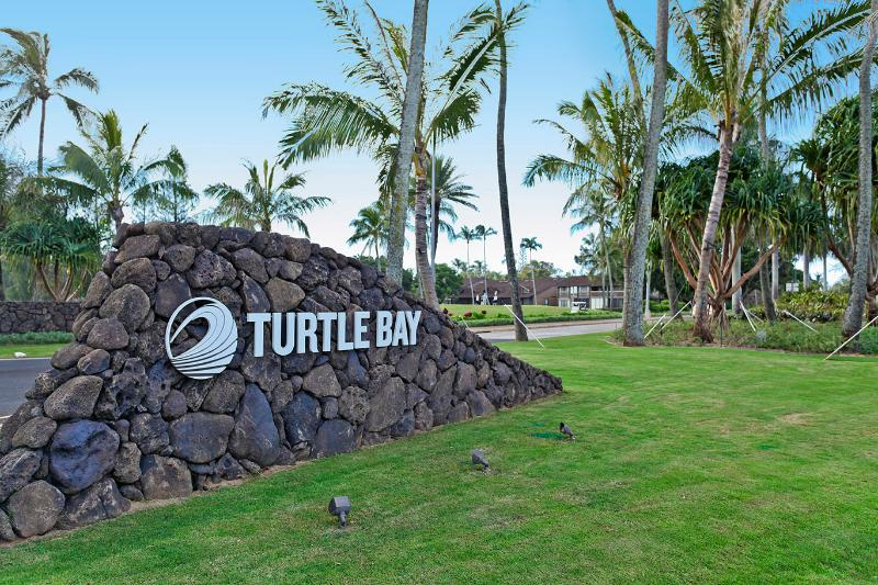 Welcome to Turtle Bay - North Shore of Oahu at Turtle Bay Condo w/loft - Kahuku - rentals