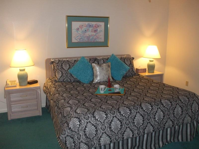 Master Bedroom (KING) - $99/nt*2 Kings*WiFi*2 Sofa Sleepers* By Pools* - Branson - rentals