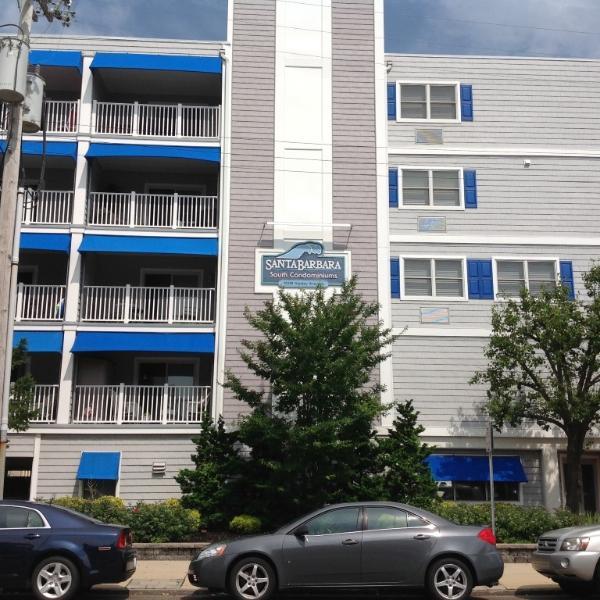 1008 Wesley Avenue Santa Barbara Unit ********** - Image 1 - Ocean City - rentals