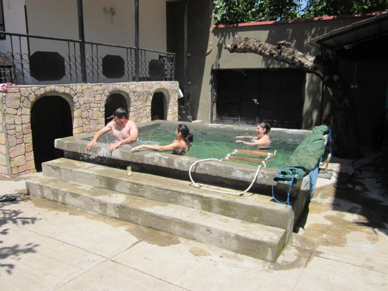 Pool. - Private  Entire House on City Line - Yerevan - rentals
