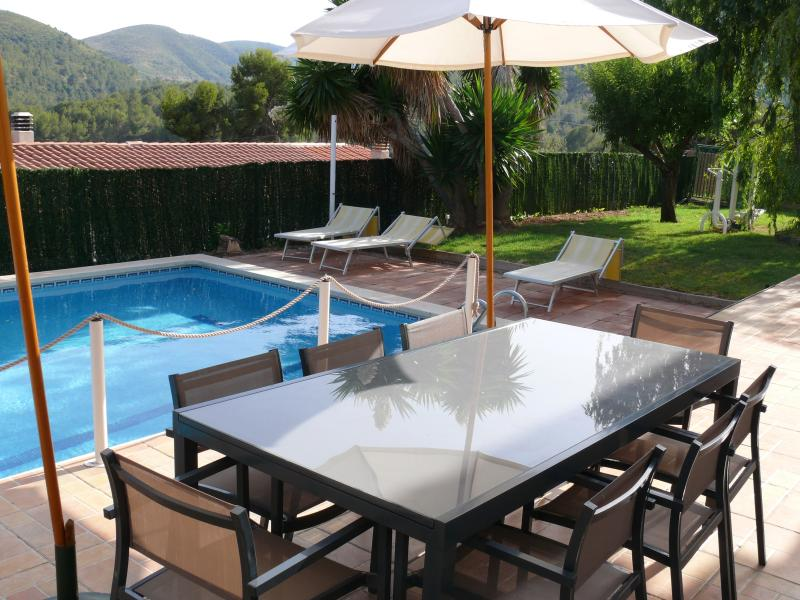 Villa  Sitges  Barcelona 7 bedrooms 12 m pool - Image 1 - Sitges - rentals