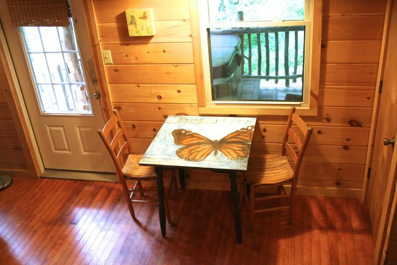Butterfly Suite - Image 1 - Slade - rentals