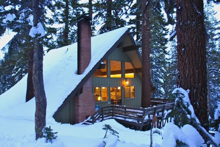 Ski in/Ski out Slope side cabin - Chalet #22 - Image 1 - Mammoth Lakes - rentals