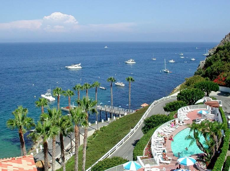 Hamilton Cove Villa 2-30 - Image 1 - Catalina Island - rentals