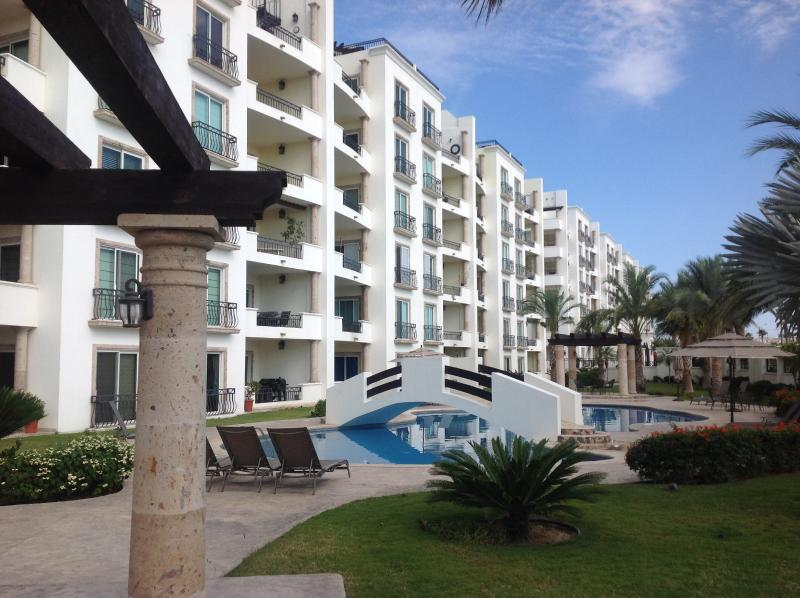 Full relax in Cabo San Lucas, GOLD  location! - Luxury Condo just steps from the beach.Total Relax - Cabo San Lucas - rentals