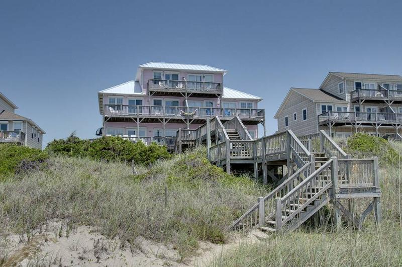 Flamingo Perch West - Image 1 - Emerald Isle - rentals