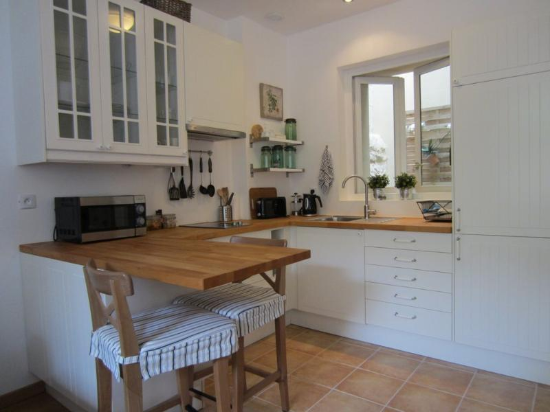 Kitchennette equipped for 4 - Chez Simon - In the heart of Bordeaux wine region. - Blaye - rentals