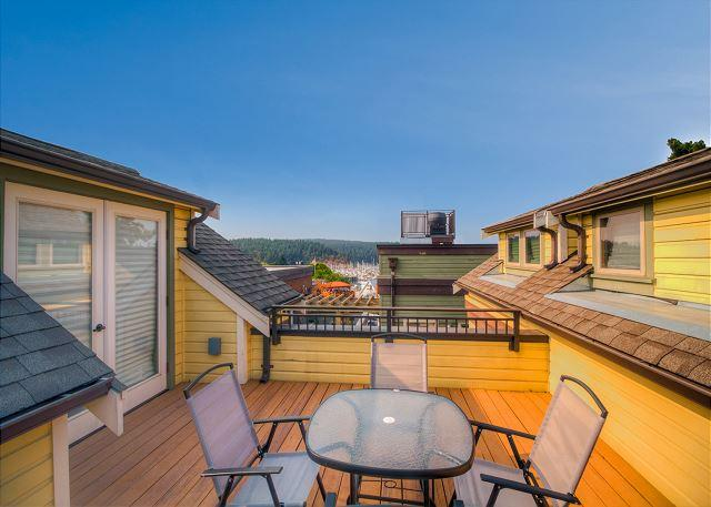 New 2 Bedroom Condo in Town! - (Churchill Plaza #4) - Image 1 - Friday Harbor - rentals