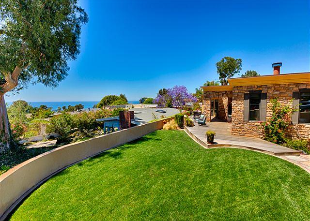 Ideal location with Ocean Views - Luxury Oceanview Del Mar Home - Walk to the Village, Torrey Pines & Beach - Del Mar - rentals