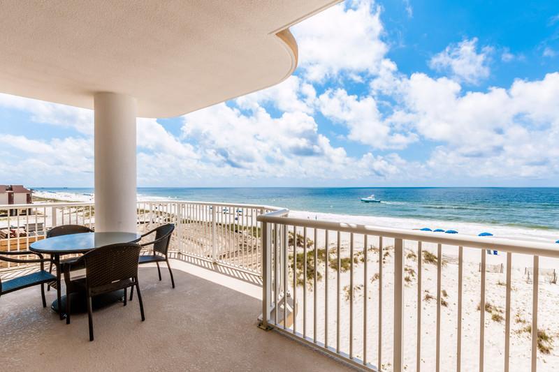 Island Royale #401 - Island Royale #401 - Gulf Shores - rentals