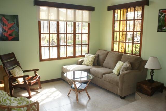 Photo 1 - Villa Mariposa, #1 - Tamarindo - rentals