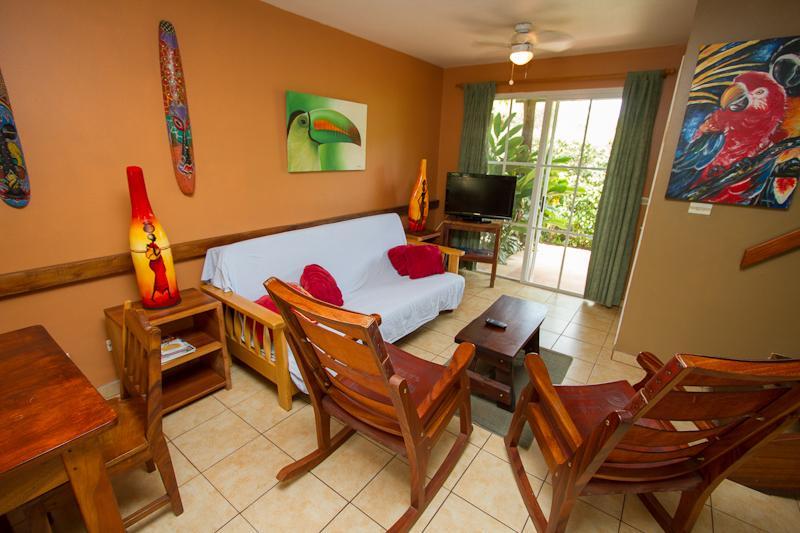 Photo 1 - Sand Dollar #6 - Tamarindo - rentals