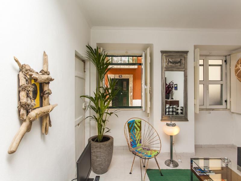 Lisbon Home Cool 1 - Image 1 - Lisboa - rentals