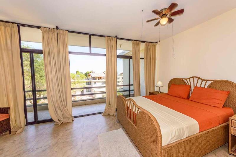 Ocean View Rental Condo in San Cemente Ecuador - Ocean View Vacation Condo Vistazul 506 - San Clemente - rentals