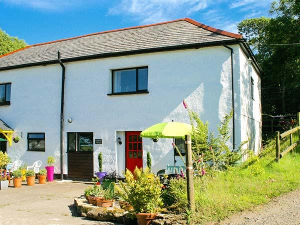 FOXGLOVE, upside down cottage with swimming pool, alpacas, play area, Bude Ref 29356 - Image 1 - Bude - rentals