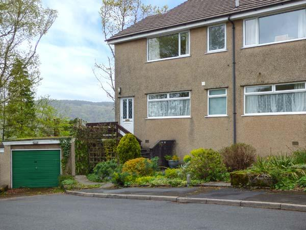 BISKEY VIEW, ground floor apartment, dog-friendly, WiFi, wonderful views, in Bowness, Ref 922913 - Image 1 - Bowness-on-Windermere - rentals